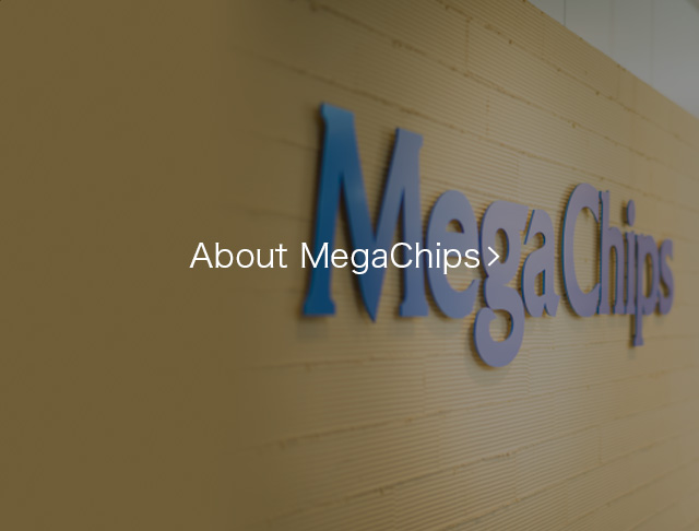 About MegaChips